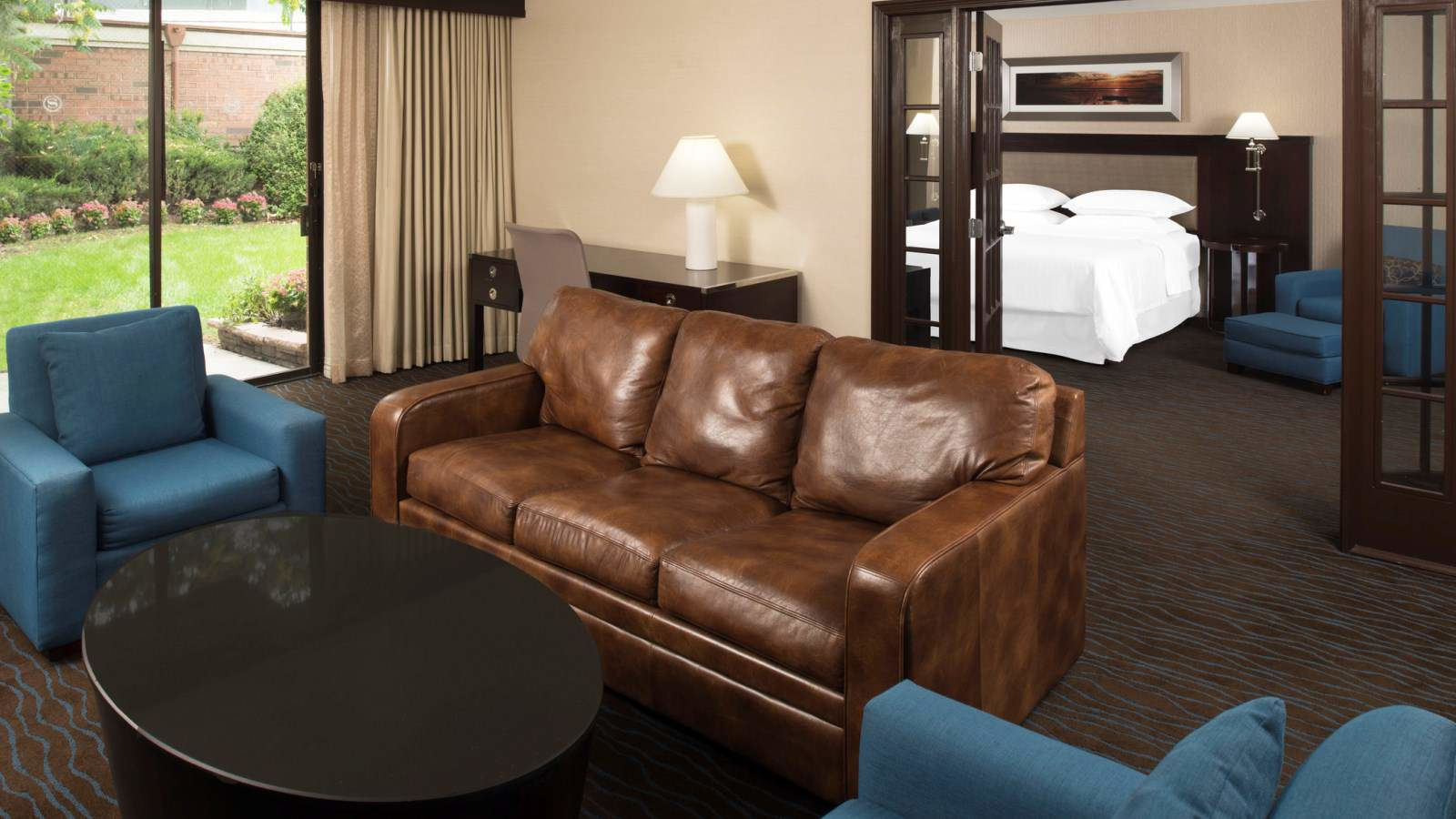 Executive Junior Suite | Sheraton Salt Lake City