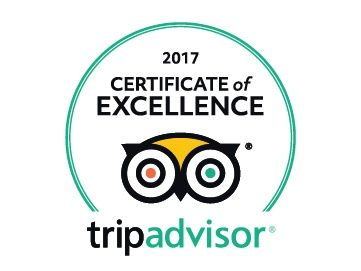 Sheraton Salt Lake City - Tripadvisor Award